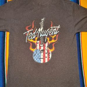 Ted Nugget t shirt